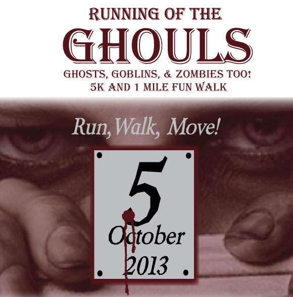 Running of the Ghouls